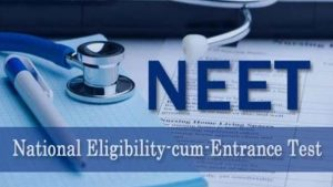 Medical Entrance Exam for All India MBBS/BDS Seats