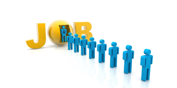 An Animated Image Representing The Concept Of Job Opportunity.