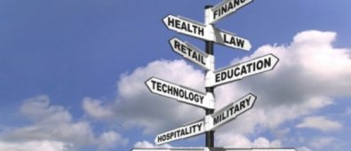 Selection of Alternative Careers For Engineering Graduates Via Sign Board Representation.