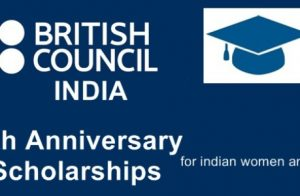 British Council of India - Scholarships Concept.