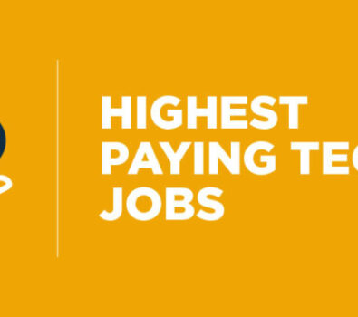 Highest Paying Technology Jobs
