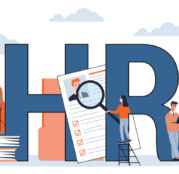 Image representing HRM career development.